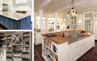 Maximize Your Space, a Guide to Storage Design
